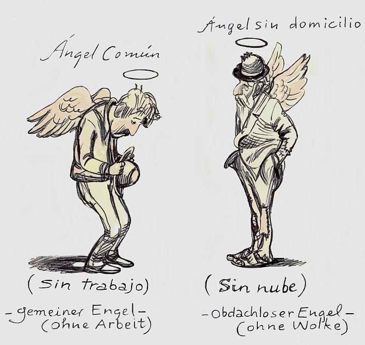 Angelitos de Hoy