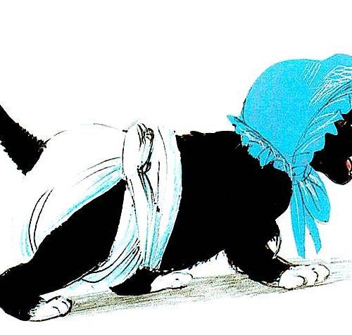 El hijo del Gato con Botas