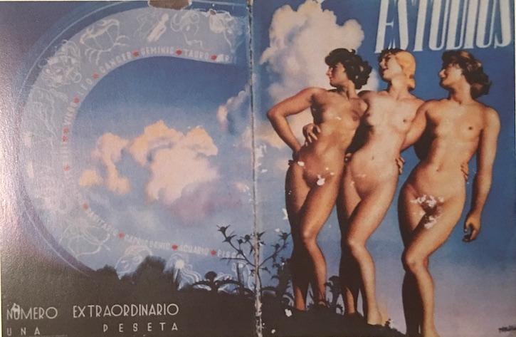 Revista nudista