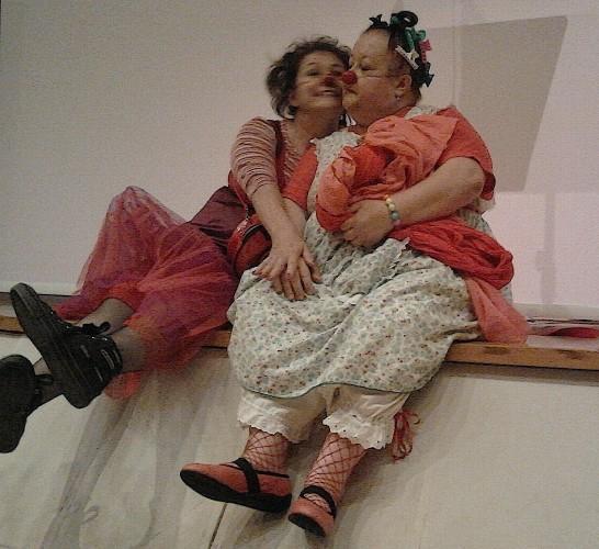 LA MAR SALÁ VIII festival Dones en Art