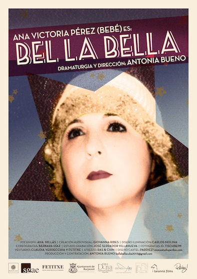 cartel_BEL_LA_BELLA_redescena