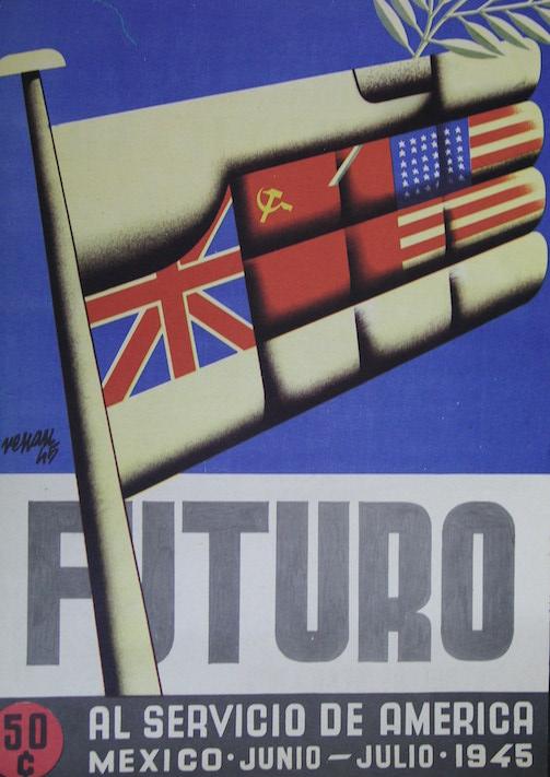 En julio de 1945 las cosas parecían más claras de lo que en realidad eran.